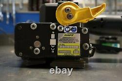 Fromm P320 Battery Powered Combination Plastic Strapping Tool Pallet Strapper