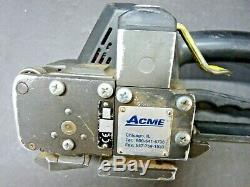 Fromm P325 Battery Banding Tool 14.4 volt Acme Chicago