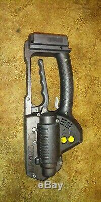 Fromm P325 Battery Banding Tool strapping strapper bander
