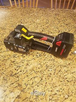 Fromm P326 Strapping Banding Tool Battery Powered Tool 18V no Charger