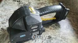 Fromm P328 Strapping Tool Bander 5/8 16mm Banding 18V Cordless 43.2462