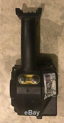 Fromm P328 Used 5/8 Polyester Friction Weld Tool