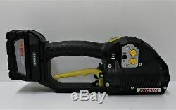 Fromm P329 Strapping Tool With Battery & Charger