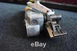 Fromm Pneumatic Strapper Model A452 Pallet Strapping Banding Tool