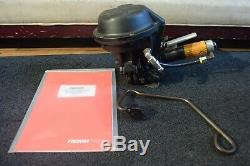 Fromm Pneumatic Strapper Model A482 3/4 13.4620 Pallet Strapping Banding