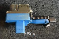 Fromm Strapper Model P323 5/8 Pallet Strapping Banding Tool 14v