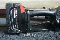 Fromm Strapper Model P330 1 Pallet Strapping Banding Tool