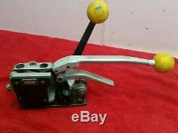 Fromm p404 Manual Strapping Banding Tool 5/8