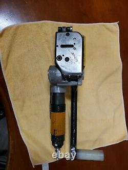 Fromm strapping tool