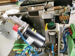 Heater for PP Mosca strapping machine complete set / OTT 2598