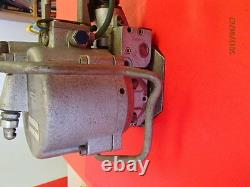 Industrial machining metal LOW USE ORGAPACK 5/8 PNEUMATIC STRAPPING UNIT 1962/3