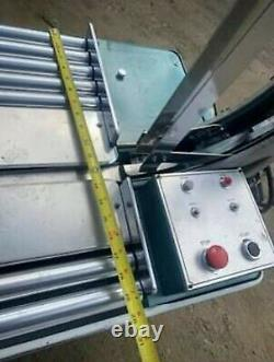 Interlake BAND-A-MATIC Banding Machine