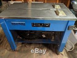 Interlake P-100 Banding Machine