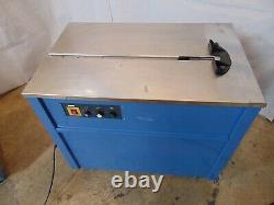 JoinPack Box Package Strapping Machine ES-101 Semi-Automatic S5034