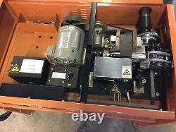 Joinpack Model ES-102A Oval Mini Max Strapping Machine