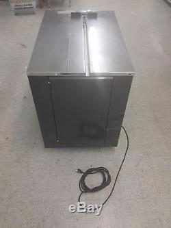Joinpack Polychem PC 101 Strapping Machine