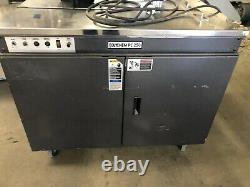 Joinpack Strapping Machine, Polychem PC 250 Pc250