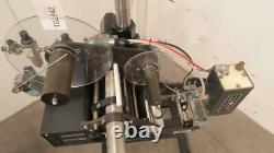 Loveshaw LS-600 Label Application System 120 VAC