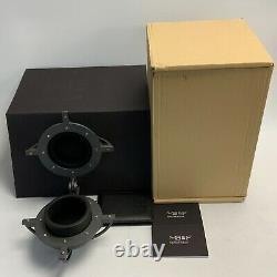 MB&F Legacy Machine 101 Limited Edition Platinum Mens Strap Watch 51. PL. W