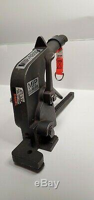 MIP 1800 Pistol Grip Steel Strapping Bander Insulation Banding Tool Tensioner
