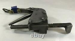 MIP 1800 Pistol Grip Steel Strapping Banding Tool Tensioner Hand Tool