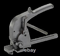 MIP-1800 Pusher Bar Tensioner Black