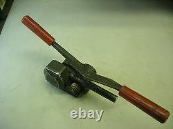 MIP-4700 Steel Strapping Seal-less Combination Tool for. 625.015.023 regula
