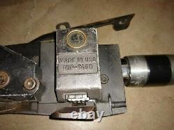 MIP-7400 1/2-5/8 Pneumatic Sealless Tension Banding Tool Strapping (USA)