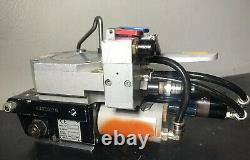 M. J. MAILLIS COLUMBIA Pneumatic Strapping/banding Tool Model 8305 3/4