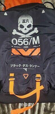 Machine56/5060 M56/T6-B1 (XL)
