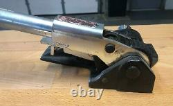 Manual Windless Tensioner For 1-1/4 Steel Strapping Hand Tool