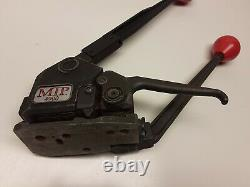 Midwest Industrial Packaging Steel Strap Sealless Combination Tool MIP-4900