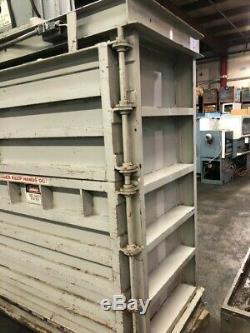 Miller 30 X 54 Vertical Baler