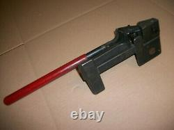 Mip-1400 Hd Steel Strapping Tensioner 3/4 To 1-1/4 Nice Unit Look