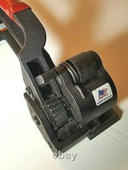 Mip Mip-1300 Steel Strapping Tensioner, Used Mint