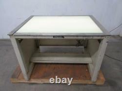 Multi Graphics LT-43 Light Table T112739