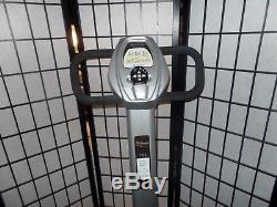Noblerex K1 Platinum Whole Body Vibration Machine with Straps. Medical Grade