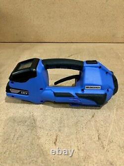 ORGAPACK ORT-260 (2180.575) 13mm/ 1/2 Automatic Seamless Strapping Tool