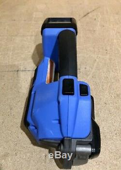 ORGAPACK OR-T 450 (2180.655) 16mm/ 5/8 Automatic Seamless Strapping Tool