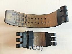 Oakley Minute Machine Leather Strap