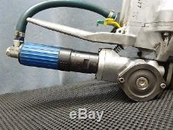 Orgapack Cr26a Pneumatic Pusher Strapping Tool