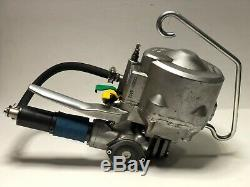 Orgapack Cr-26a Heavy Duty Pneumatic Combo Tensioner Steel Strapping Tool 1-1/4