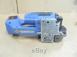 Orgapack OR-T400 3/4 19mm Strapping Tool Battery Operated 18V Li-Ion Kit