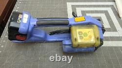 Orgapack OR-T 200 ORT200 Strapping Tool Works Great