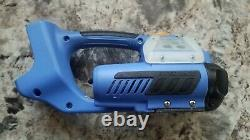 Orgapack OR-T 250 5/8 16mm Strapping Banding Tool Cordless 14.4v Signode BXT2