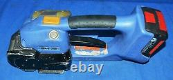 Orgapack OR-T 250 Automatic Strapping Tool with Battery & Charger