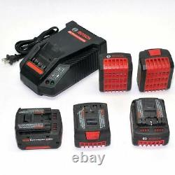 Orgapack OR-T 250 Poly Strapping Banding Tool with Charger & 5 Batteries OR-T250