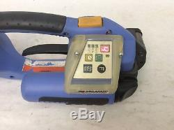 Orgapack OR-T 250 Polyester Strapping Tool with 14.4V Bosch Battery & Charger