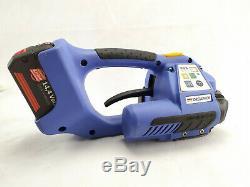 Orgapack OR-T 250 Umreifungsgerät Bändergerät Strapping Tool