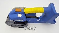 Orgapack OR-T 400 Handheld Pallet Banding Tool